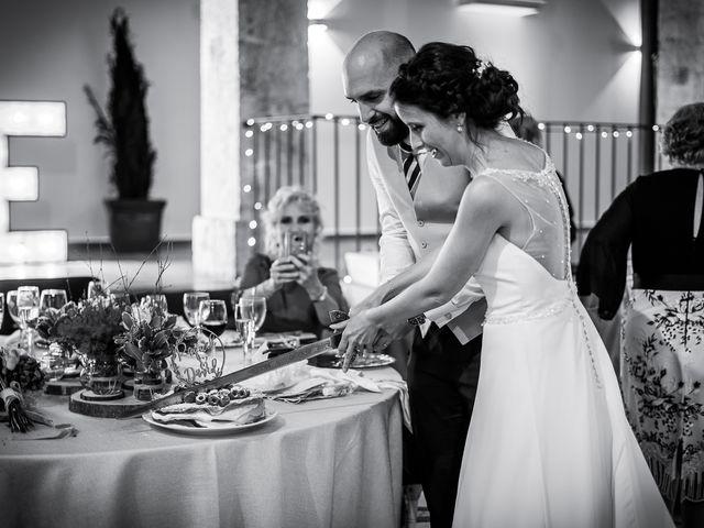 La boda de David y Raquel en Madrid, Madrid 123