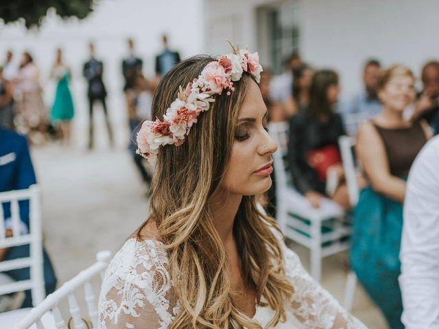La boda de Samuel y Anjara en Arucas, Las Palmas 10