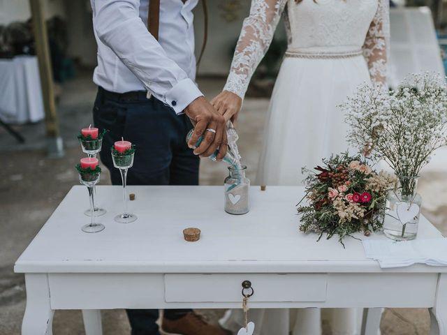 La boda de Samuel y Anjara en Arucas, Las Palmas 12