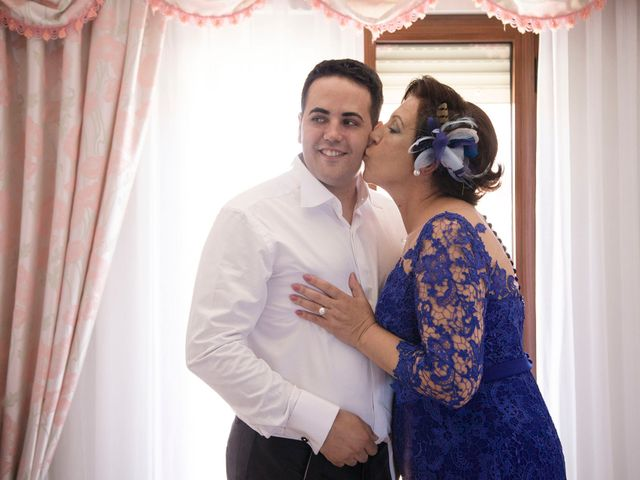 La boda de Eduardo y Pilar en Molina De Aragon, Guadalajara 3