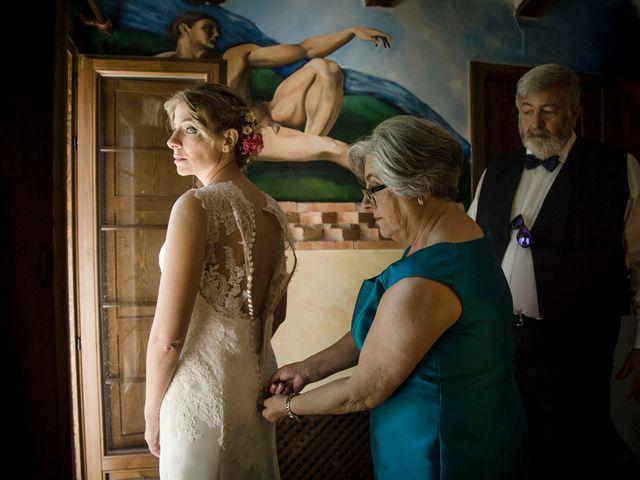 La boda de Eduardo y Pilar en Molina De Aragon, Guadalajara 10