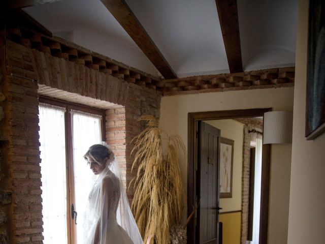La boda de Eduardo y Pilar en Molina De Aragon, Guadalajara 21