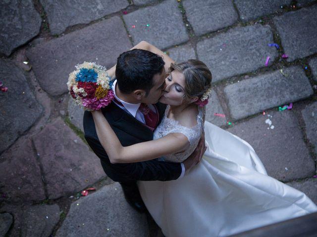La boda de Eduardo y Pilar en Molina De Aragon, Guadalajara 28