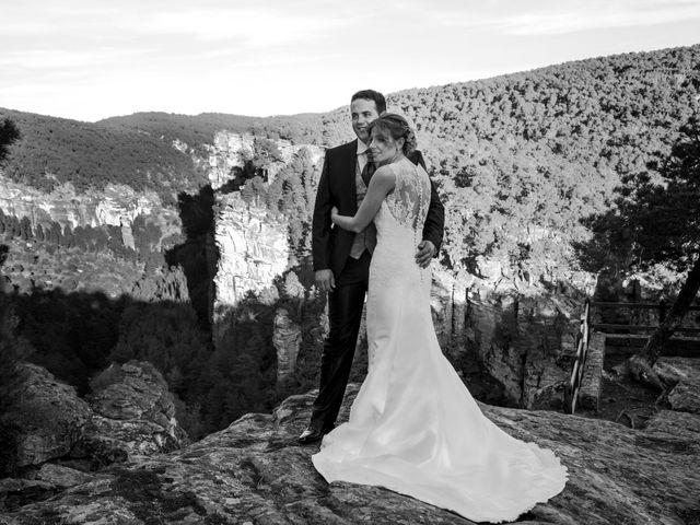 La boda de Eduardo y Pilar en Molina De Aragon, Guadalajara 29