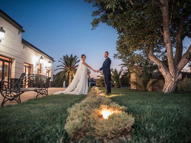 La boda de Patrcia y Jose Luis