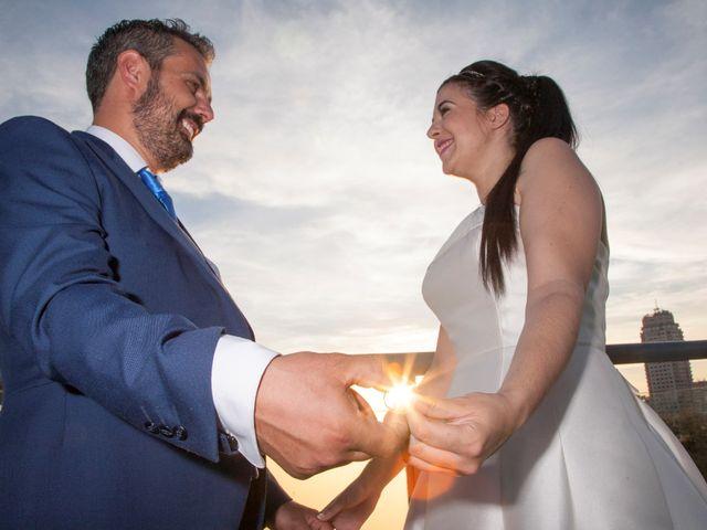La boda de Berta y Eduardo