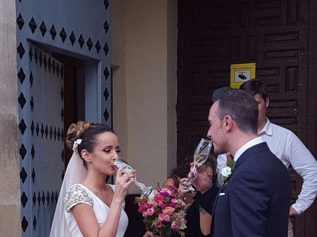La boda de Ana y Cristóbal en Bullas, Murcia 6