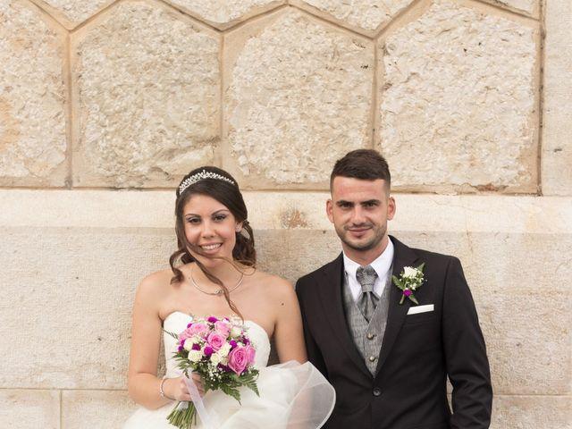 La boda de Wenceslao y Estefania en Sant Carles De La Rapita, Tarragona 7
