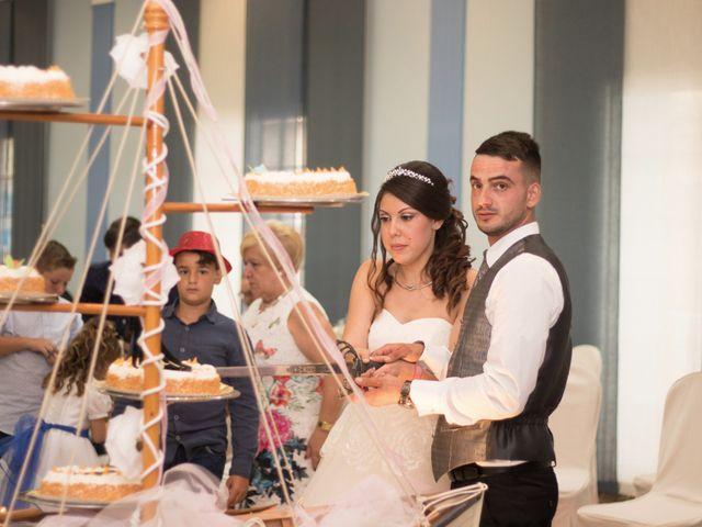 La boda de Wenceslao y Estefania en Amposta, Tarragona 9
