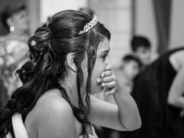 La boda de Wenceslao y Estefania en Sant Carles De La Rapita, Tarragona 10