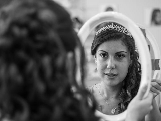La boda de Wenceslao y Estefania en Sant Carles De La Rapita, Tarragona 12