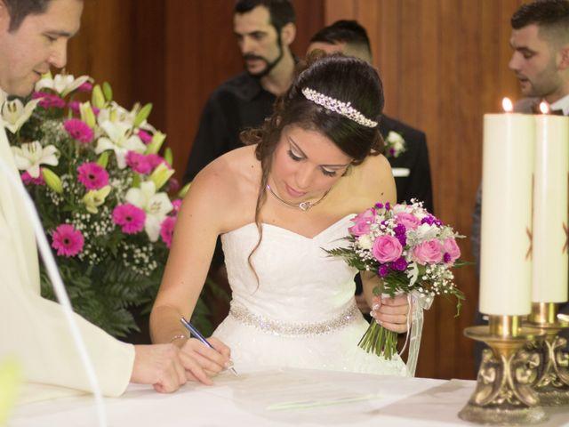 La boda de Wenceslao y Estefania en Amposta, Tarragona 17