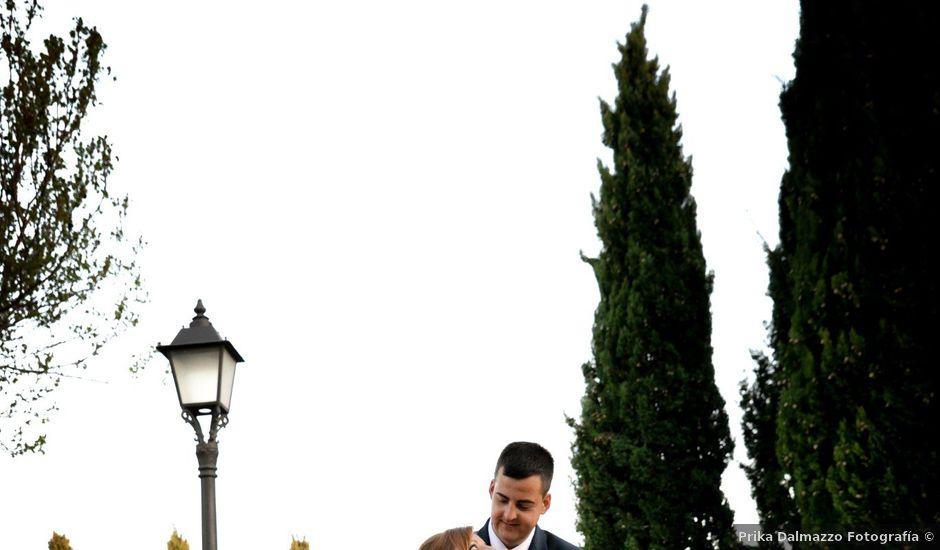 La boda de Marc y Lidia en Vila-seca, Girona