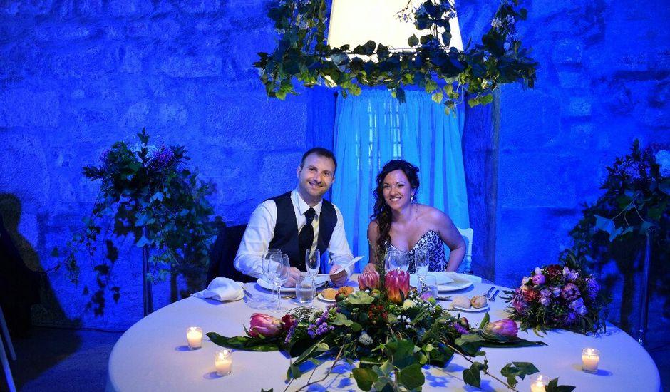 La boda de Albert y Vanessa en Cervera, Lleida