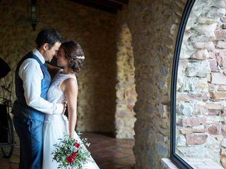 La boda de Leticia y David 2