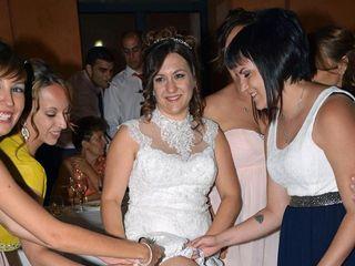 La boda de Deborah y Carlos 2