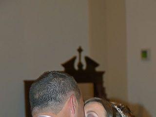 La boda de Deborah y Carlos 3