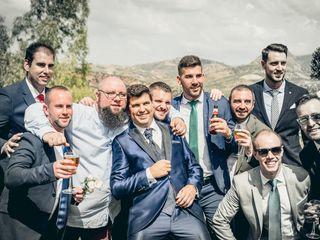 La boda de Eli y Antonio 1