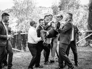 La boda de Eli y Antonio 2