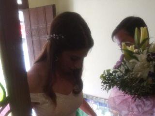 La boda de Marta y Adrià 2