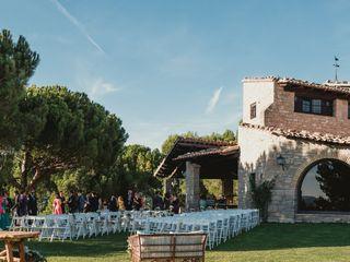 La boda de Ari y Pau 2