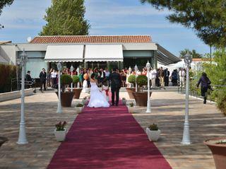 La boda de Mari Carmen y Rafa 1