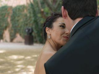 La boda de Mari Carmen y Rafa
