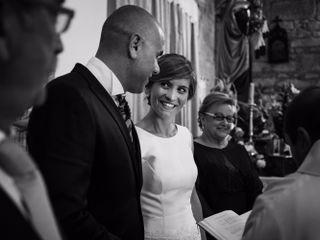 La boda de Yesi y Santi 3