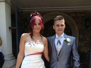 La boda de Beatriz y Dani 1