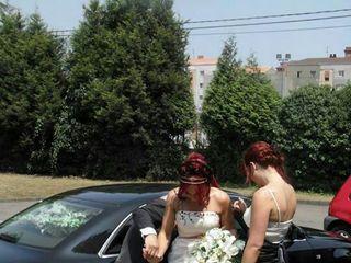 La boda de Beatriz y Dani 2