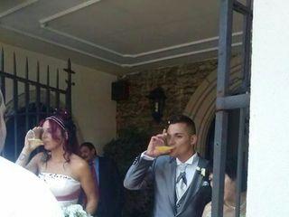 La boda de Beatriz y Dani 3