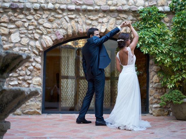 La boda de David y Leticia en Castellnovo, Castellón 4