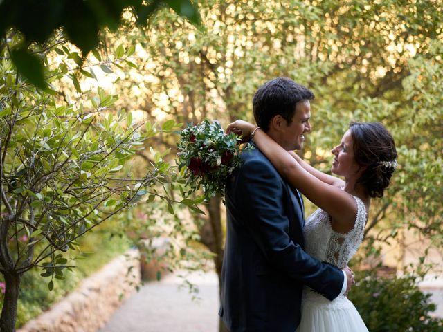 La boda de David y Leticia en Castellnovo, Castellón 5