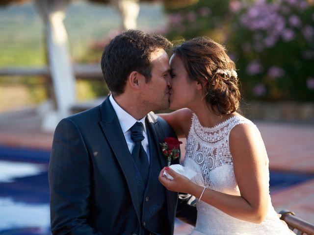 La boda de David y Leticia en Castellnovo, Castellón 8