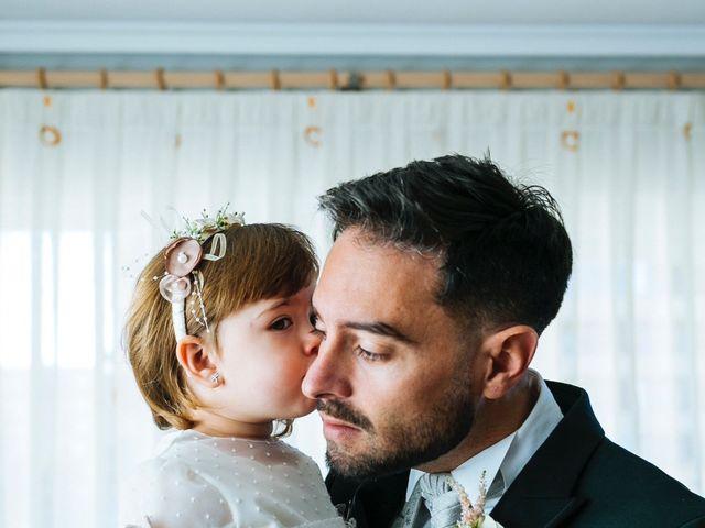 La boda de Enrique y Marta en Sagunt/sagunto, Valencia 20