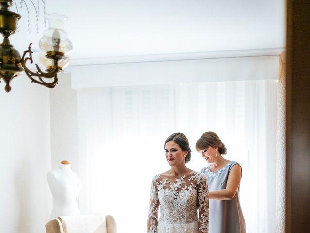 La boda de Enrique y Marta en Sagunt/sagunto, Valencia 26