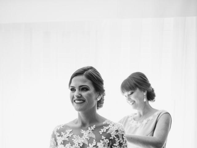 La boda de Enrique y Marta en Sagunt/sagunto, Valencia 27