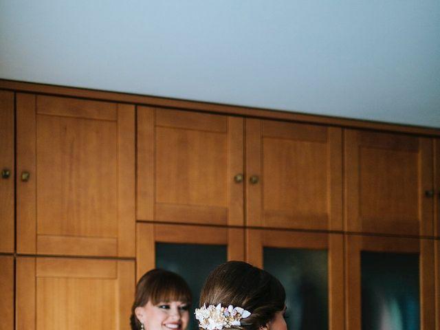 La boda de Enrique y Marta en Sagunt/sagunto, Valencia 31