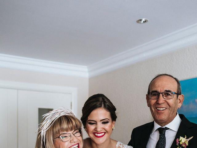 La boda de Enrique y Marta en Sagunt/sagunto, Valencia 39