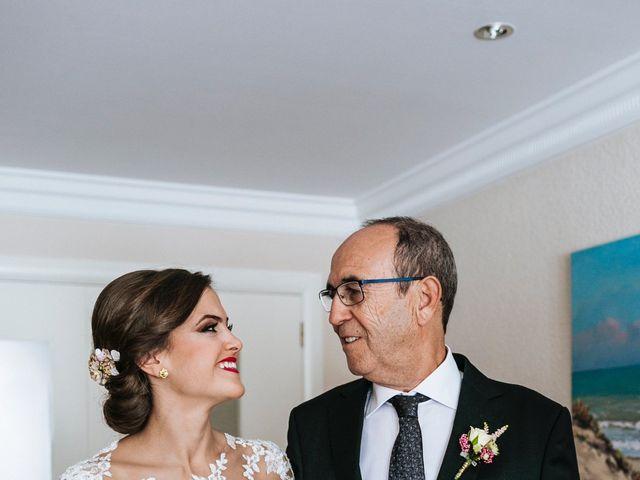 La boda de Enrique y Marta en Sagunt/sagunto, Valencia 41