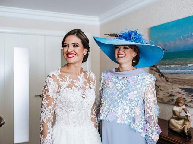 La boda de Enrique y Marta en Sagunt/sagunto, Valencia 44