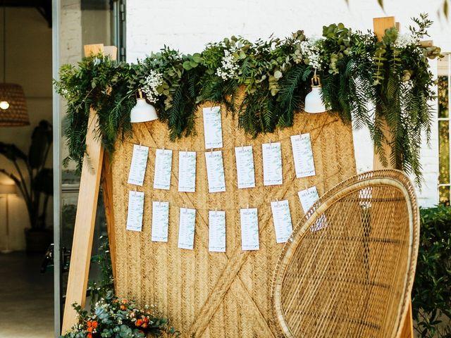 La boda de Enrique y Marta en Sagunt/sagunto, Valencia 47