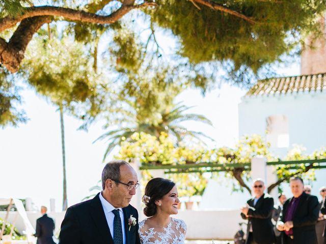 La boda de Enrique y Marta en Sagunt/sagunto, Valencia 62