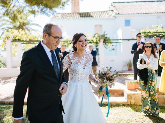 La boda de Enrique y Marta en Sagunt/sagunto, Valencia 63