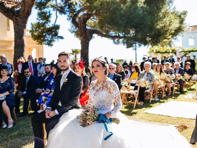 La boda de Enrique y Marta en Sagunt/sagunto, Valencia 67
