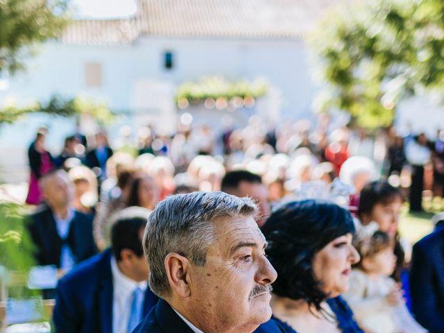 La boda de Enrique y Marta en Sagunt/sagunto, Valencia 71
