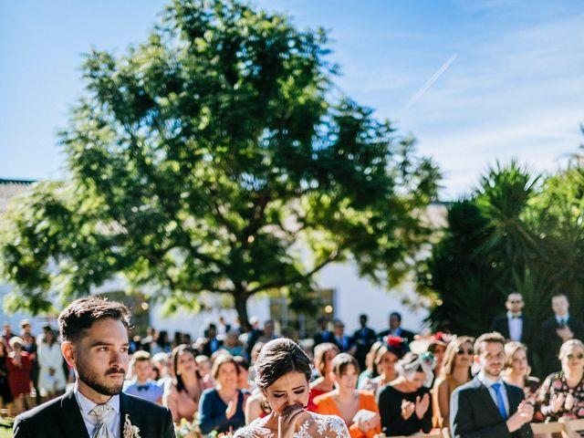 La boda de Enrique y Marta en Sagunt/sagunto, Valencia 73