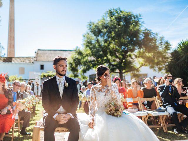 La boda de Enrique y Marta en Sagunt/sagunto, Valencia 74