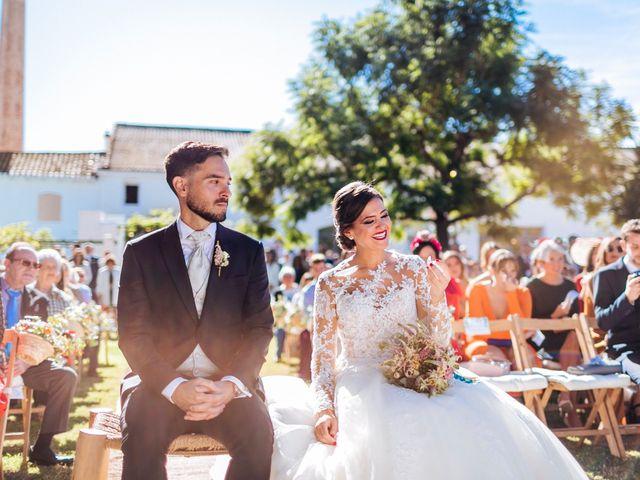 La boda de Enrique y Marta en Sagunt/sagunto, Valencia 76
