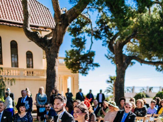 La boda de Enrique y Marta en Sagunt/sagunto, Valencia 77